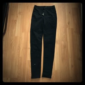 Black skinny jeans NEW WITH TAGS