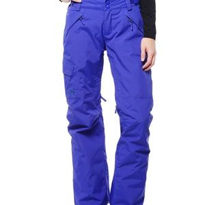 The North Face Women's Freedom Ski Pants, S