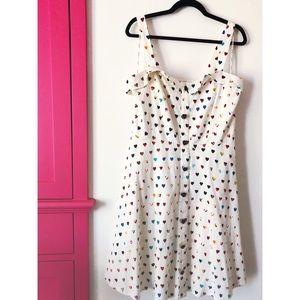 I Heart You Dress