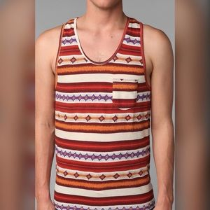 - Urban Outfitters - Koto pocket tank top