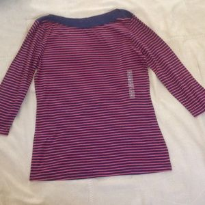 Gap stripd top M