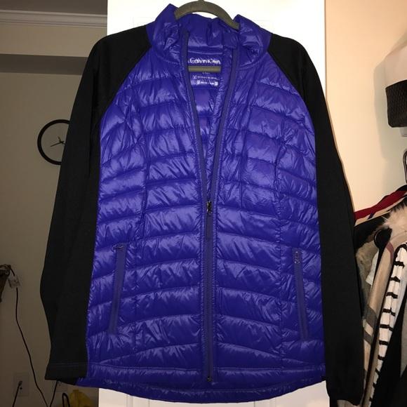 Calvin Klein Jackets & Blazers - Calvin Klein performance jacket