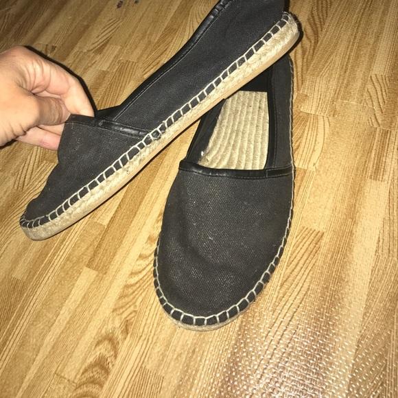 Cole Haan Shoes - Black Cole Haan Espadrilles