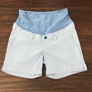 H&M Maternity Shorts