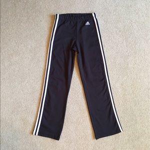 Women's Adidas Pants. Size Small