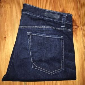 Women's Elie Tahari Adena Jeans, Sz. 12 *Like New*
