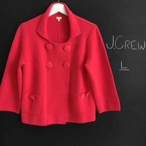 J.Crew Cardigan 100% Cotton