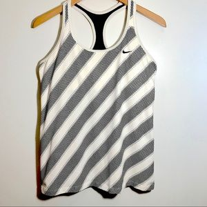 Nike Dri-Fit Racerback Tank Top