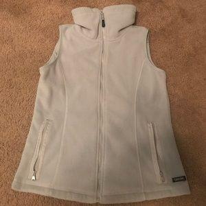 Calvin Klein Zipup Vest