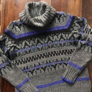 Madewell • iceblock turtleneck sweater