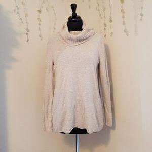 VINEYARD VINES Cowl Neck Sweater M