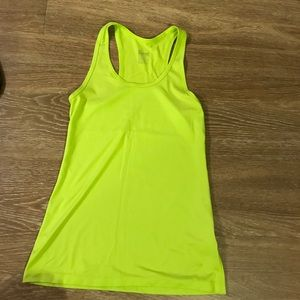 One Dri-Fit Workout Tank