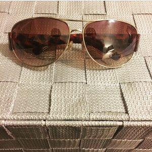 Prada vintage shades.
