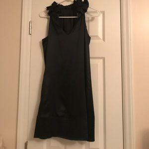 Arden B black cocktail dress (with pockets!)
