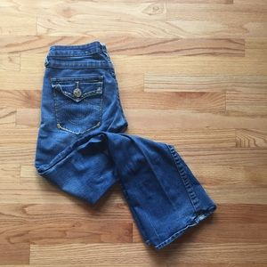 True religion limited edition jeans