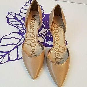 Sam Edelman Opal heeled pumps