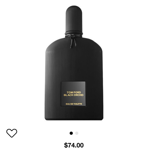 Tom Ford Other Price Dropnew Black Orchid Perfume Poshmark