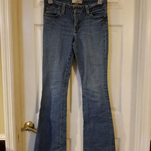 Gap Jeans Size 8 Long