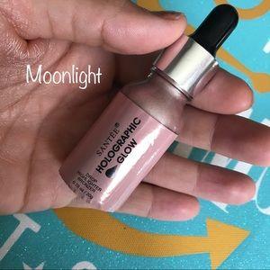 Moonlight liquid highlight glow