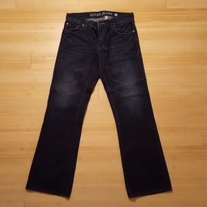 Guess Jeans CLIFF Jeans