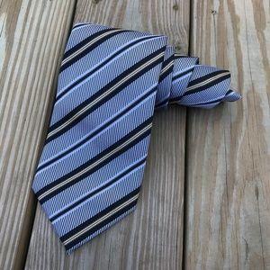 Giorgio Armani Men's Tie Handmade Fashion Necktie