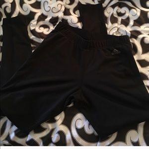 Adidas workout pants!