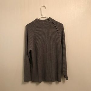Armani Collezioni Vintage Turtle Neck Sweater XL