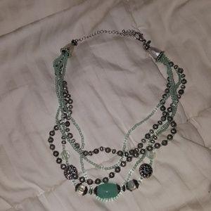 Preimer necklace