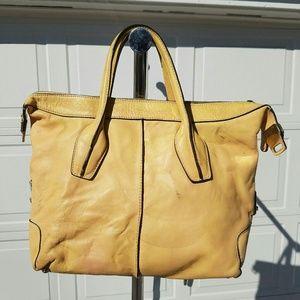 Tod's D-styling bag medium