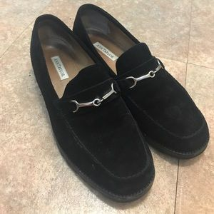 Ann Taylor slip on shoes