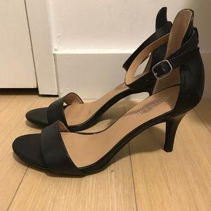 Kelly & Katie - Ankle Strap Heels