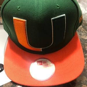 Other - Snapback hat