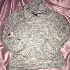 Cowell Neck Sweatshirt