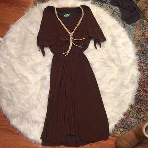 Vintage 70's Dress