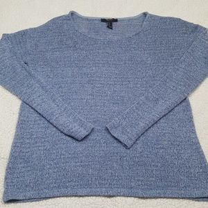 Forever 21 knit top sweater size Small
