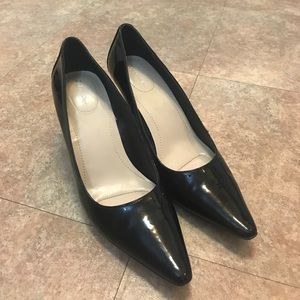 Calvin Klein Dolly Heels Shoes size 7.5