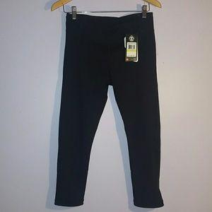 Under Armour leggings sz M