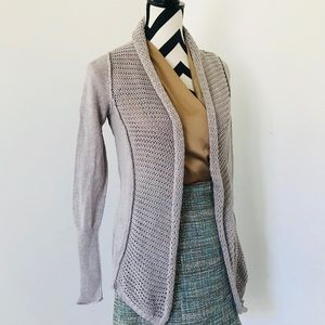 Banana Republic Knit Cardigan
