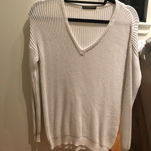 Brandy Melville cozy sweater