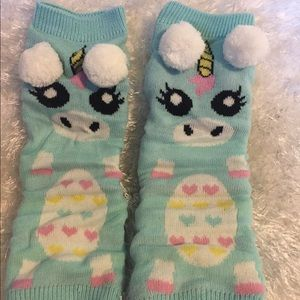 Other - 🔥🦄🎉🦄🔥🎉🦄Unicorn boutique leg warmers 🦄🎉🔥