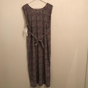 Na Na Fashion New York Vintage Dress Plus Size 3X