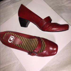 Gianni Bini red 👠 heels