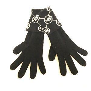 🌟Brand New🌟 Michael Kors Black Gloves