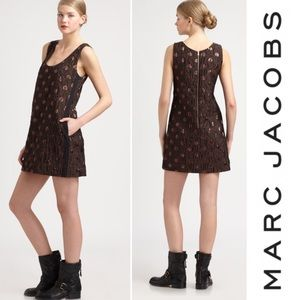 Marc by Marc Jacobs Clara Dot Dress