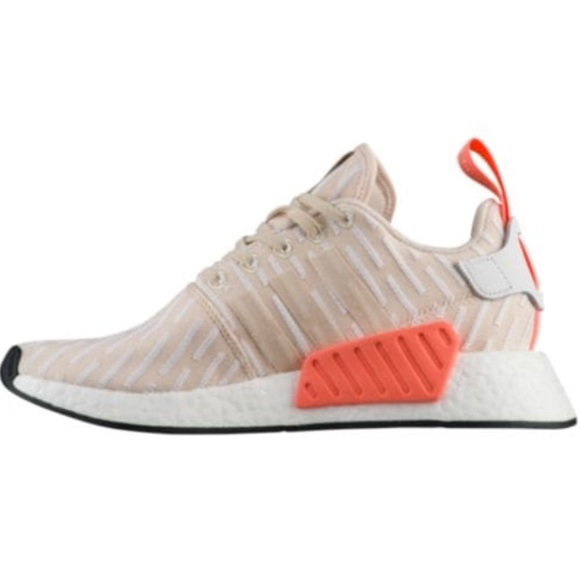 Adidas Nmd Aa759e Poshmark Chaussures Originals R2 Beige K6aS61