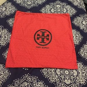 Tory Burch dust bag
