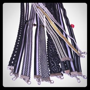 Jewelry - Bundle of 12 for $65 Choker Necklace