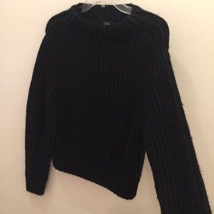"Kate Spade ""Saturday"" Knit Sweater"