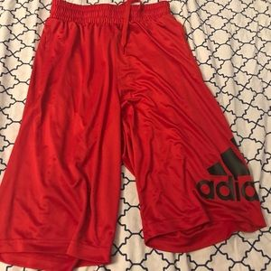 Adidas pants BRAND NEW with pockets great pants