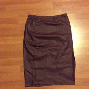 Charlotte Ruse Pencil Skirt
